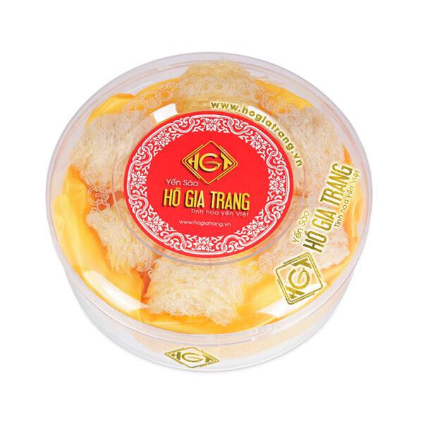 Hồng yến sơ chế ( hộp 50 gr ) - Yến Sào Hồ Gia Trang