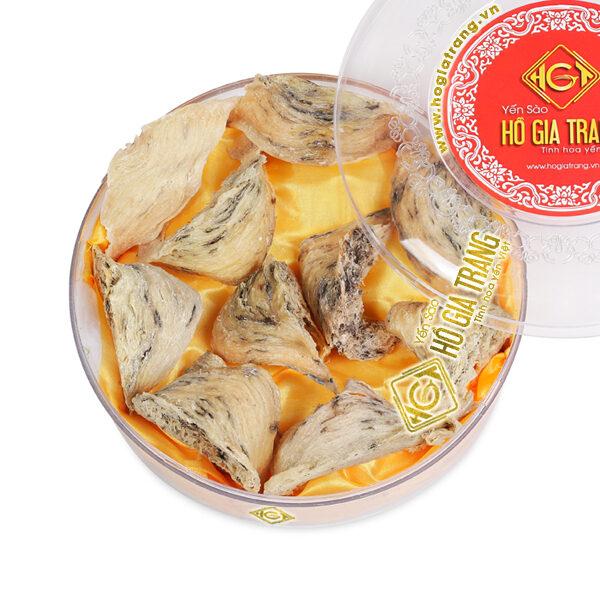 Hồng yến thô ( hộp 100 gr ) - Yến Sào Hồ Gia Trang
