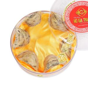 Hồng yến thô ( hộp 50 gr ) - Yến Sào Hồ Gia Trang