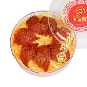 Huyết yến sơ chế ( hộp 50 gr ) - Yến Sào Hồ Gia Trang