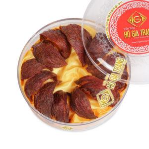 Huyết yến thô ( hộp 100 gr ) - Yến Sào Hồ Gia Trang