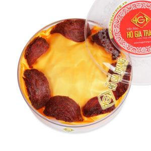 Huyết yến thô ( hộp 50 gr ) - Yến Sào Hồ Gia Trang
