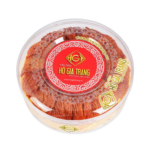 Huyết yến tinh chế ( hộp 100 gr ) - Yến Sào Hồ Gia Trang