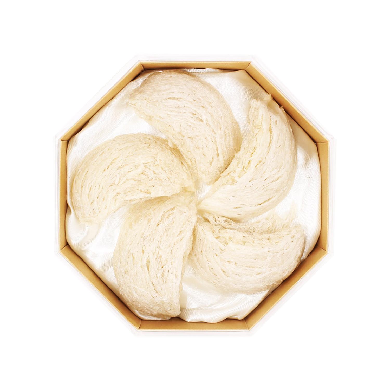 Yến trắng sơ chế ( hộp 50 gr ) - Yến Sào Hồ Gia Trang