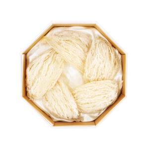 Yến trắng tinh chế ( hộp 50 gr ) - Yến Sào Hồ Gia Trang