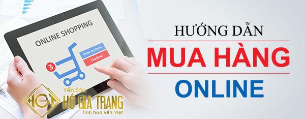 Yến Sào Hồ Gia Trang - Tinh Hoa Yến Việt